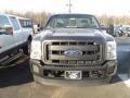 2012 Sterling Grey Metallic Ford F250 Super Duty XL Regular Cab 4x4  photo #2