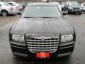 2005 Brilliant Black Crystal Pearl Chrysler 300   photo #3