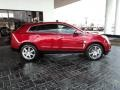 Crystal Red Tintcoat 2012 Cadillac SRX Gallery
