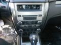 2011 Sterling Grey Metallic Ford Fusion SEL V6  photo #12