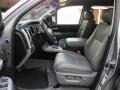 Graphite Gray Interior Photo for 2007 Toyota Tundra #59372562