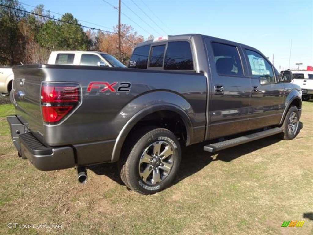 Used Wrecked 2010 Ford F150 Fx4 Upcomingcarshq Com