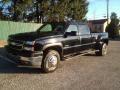 Black 2005 Chevrolet Silverado 3500 Gallery