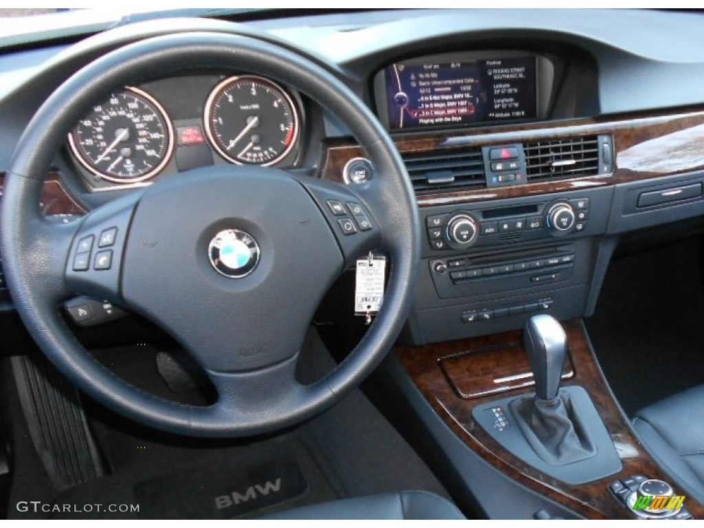 2009 bmw 335d owners manual