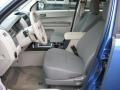 2009 Sport Blue Metallic Ford Escape XLS  photo #15