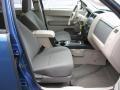 2009 Sport Blue Metallic Ford Escape XLS  photo #21