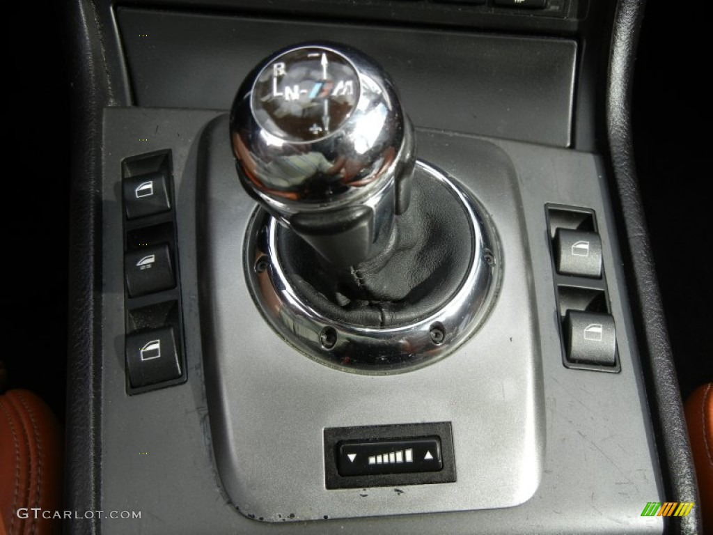 2004 bmw m3 convertible 6 speed smg sequential manual transmission photo 59389351