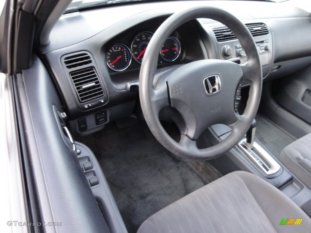 2004 honda civic lx sedan interior photo 59393988 for 2004 honda civic ex coupe interior