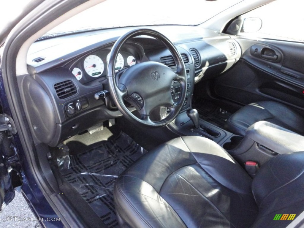 2004 dodge intrepid es interior photo 59405258