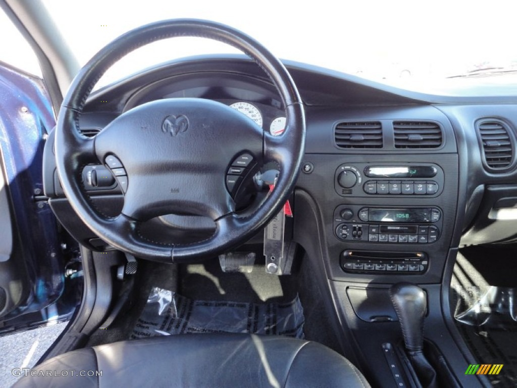 2004 Dodge Intrepid ES Dashboard Photos | GTCarLot.com
