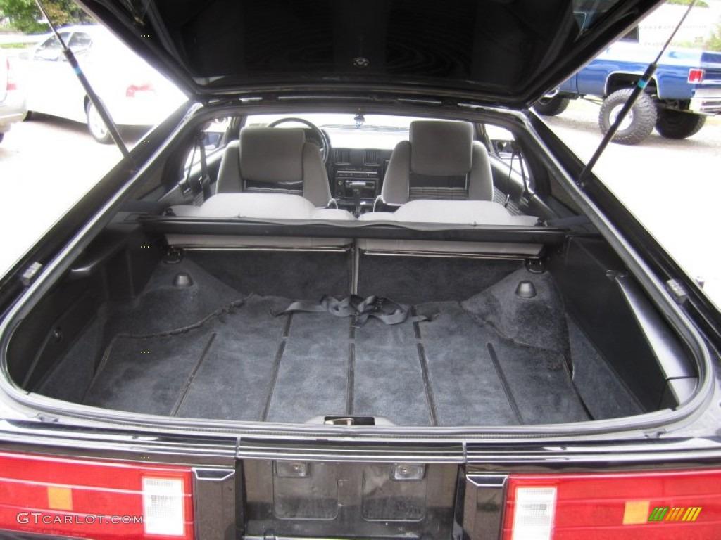 1984 Toyota Celica Supra Trunk Photo 59407619 Gtcarlot Com
