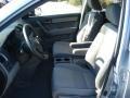 2009 Glacier Blue Metallic Honda CR-V LX 4WD  photo #9