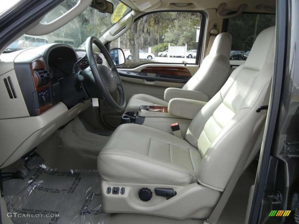 2006 Ford F-350 Super Duty - Interior Pictures - CarGurus