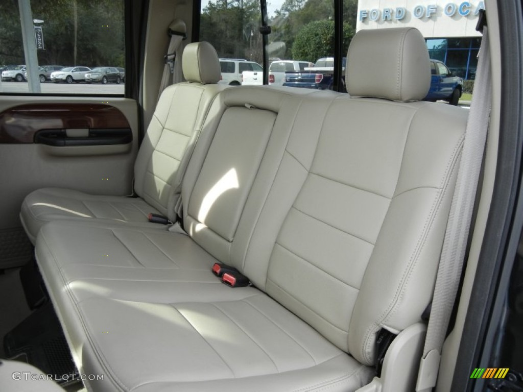 2006 Ford F250 Super Duty XL SuperCab 4x4 interior Photo #47304440 ...