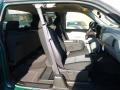 2012 Fleet Green Chevrolet Silverado 1500 LS Extended Cab 4x4  photo #12