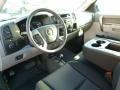 2012 Fleet Green Chevrolet Silverado 1500 LS Extended Cab 4x4  photo #17