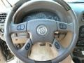 2005 Rainier CXL AWD Steering Wheel