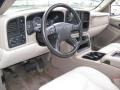 Tan/Neutral Dashboard Photo for 2004 Chevrolet Tahoe #59427148