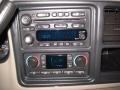 Tan/Neutral Controls Photo for 2004 Chevrolet Tahoe #59427209