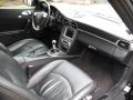 Black Interior Photo for 2007 Porsche 911 #59429741