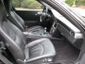 Black Interior Photo for 2007 Porsche 911 #59429750