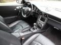 Black Interior Photo for 2007 Porsche 911 #59429759