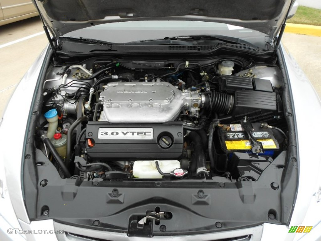 2004 honda accord lx v6 sedan engine photos. Black Bedroom Furniture Sets. Home Design Ideas