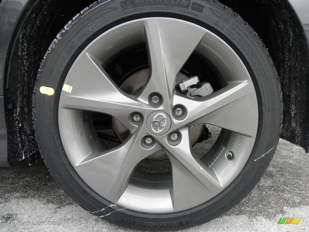2012 Toyota Camry Se V6 Wheel Photo 59445068 Gtcarlot Com