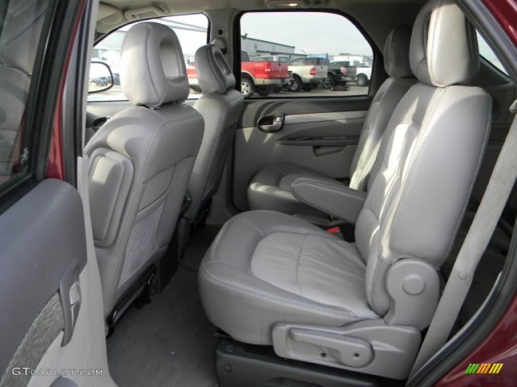 2002 buick rendezvous cxl awd interior photos - Buick rendezvous interior dimensions ...