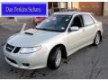 Satin Grey Metallic 2005 Saab 9-2X Aero Wagon