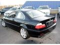 2000 3 Series 323i Coupe Jet Black