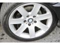 2000 3 Series 323i Coupe Wheel
