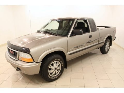 2003 gmc sonoma sls extended cab 4x4 data info and specs. Black Bedroom Furniture Sets. Home Design Ideas