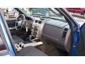 2009 Sport Blue Metallic Ford Escape XLT V6 4WD  photo #21