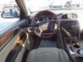2009 Cocoa Metallic Buick Enclave CX  photo #9