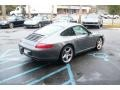 Meteor Grey Metallic - 911 Carrera S Coupe Photo No. 6