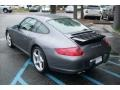 Meteor Grey Metallic - 911 Carrera S Coupe Photo No. 8