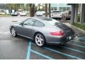 Meteor Grey Metallic - 911 Carrera S Coupe Photo No. 9