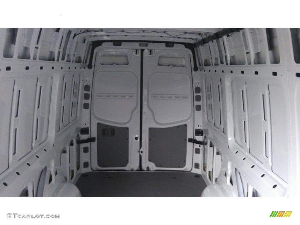 Lima Black Fabric Interior 2012 Mercedes Benz Sprinter 2500 High Roof Cargo Van Photo