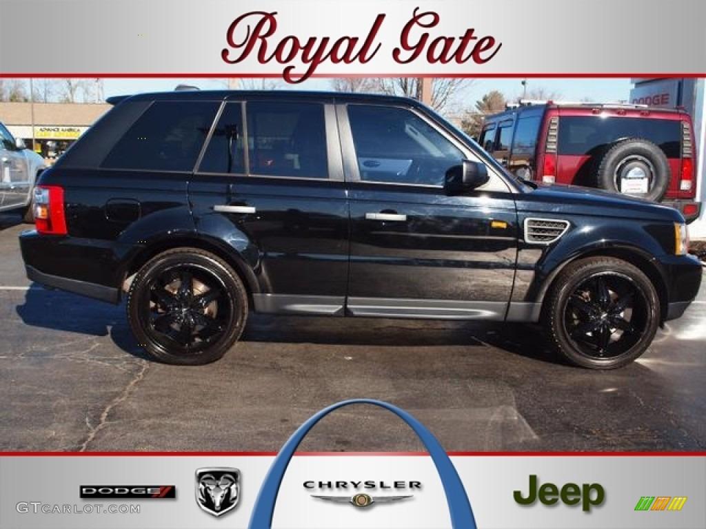 Java Black Pearl Subaru Java Black Pearl Land Rover