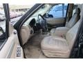 Medium Parchment Beige Interior Photo for 2003 Ford Explorer #59503602
