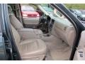 Medium Parchment Beige Interior Photo for 2003 Ford Explorer #59503647