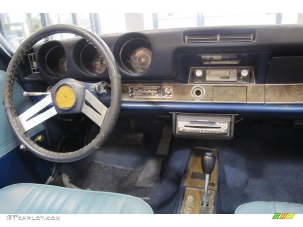 1969 Nassau Blue Oldsmobile Cutlass S Convertible 59478924 Photo 9 Car Color