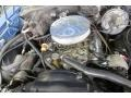 1969 Cutlass S Convertible V8 Engine