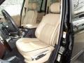 Sand/Jet Interior Photo for 2005 Land Rover Range Rover #59507643