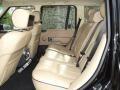 Sand/Jet Interior Photo for 2005 Land Rover Range Rover #59507649
