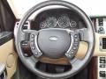 Sand/Jet Steering Wheel Photo for 2005 Land Rover Range Rover #59507736