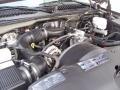 2003 Chevrolet Silverado 1500 4.3 Liter OHV 12-Valve Vortec V6 Engine Photo