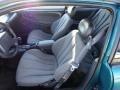 1999 Chevrolet Cavalier Graphite Interior Interior Photo