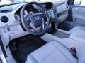 Gray Interior Photo for 2011 Honda Pilot #59515287